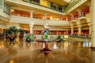 外商さんが宝飾業界の人達が、有名ホテルでなにやら楽しそうなことを【展示会編】