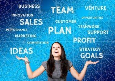 雇う側の会社の悩みは人材不足 新入社員は会社の宝です