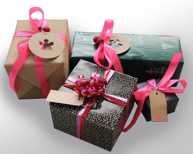 プレゼントで関係を再認識!営業さんに貰ったら嬉しいプレゼントとは?