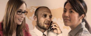仕事のできる人とは?基本的なビジネスマナーと応用方法を説明します。