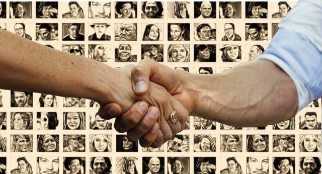 外国人と仲良くなる5つのヒント(これでま~るく収まります)