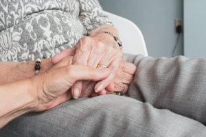 高齢者被害