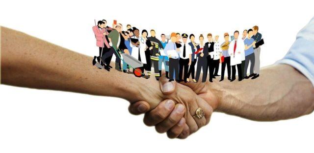 外国の人と仲良くなるための5つのヒント(これで世界は仲良しこよし)