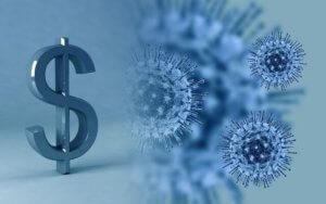 ウイルス,お金