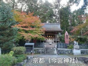 京都(今宮神社)