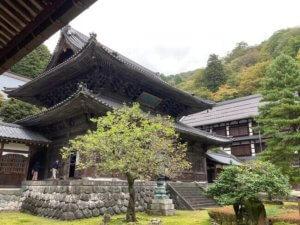 永平寺外観(2)
