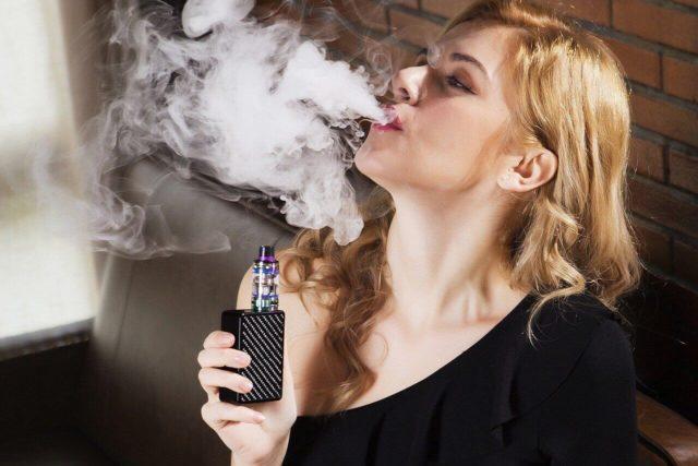 べイプが禁煙に効果的な理由