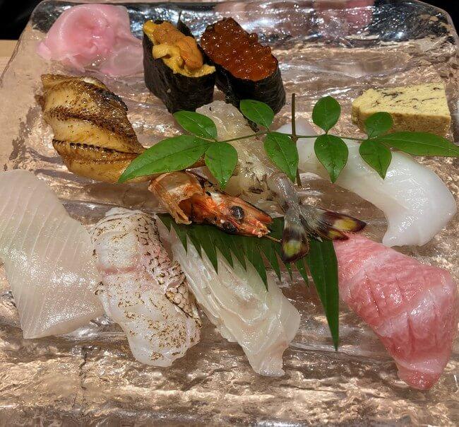 第一玉家寿司