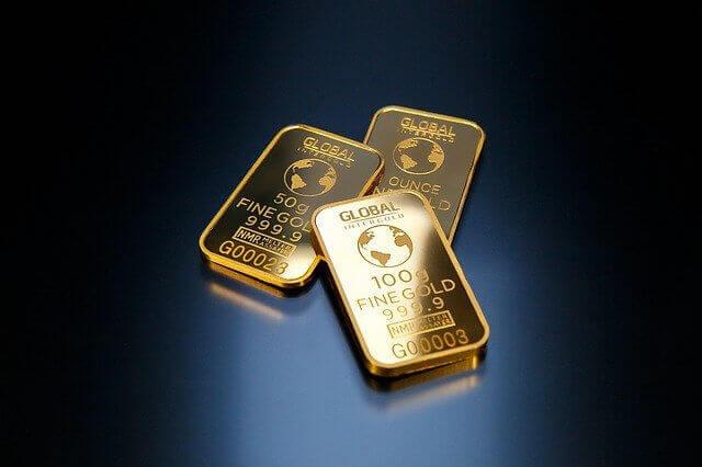 ゴールド (金)