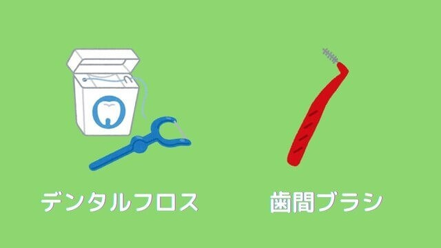 歯周病予防の必須アイテム